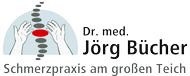 Schmerzpraxis am großen Teich Soest | Dr. med. Jörg Bücher